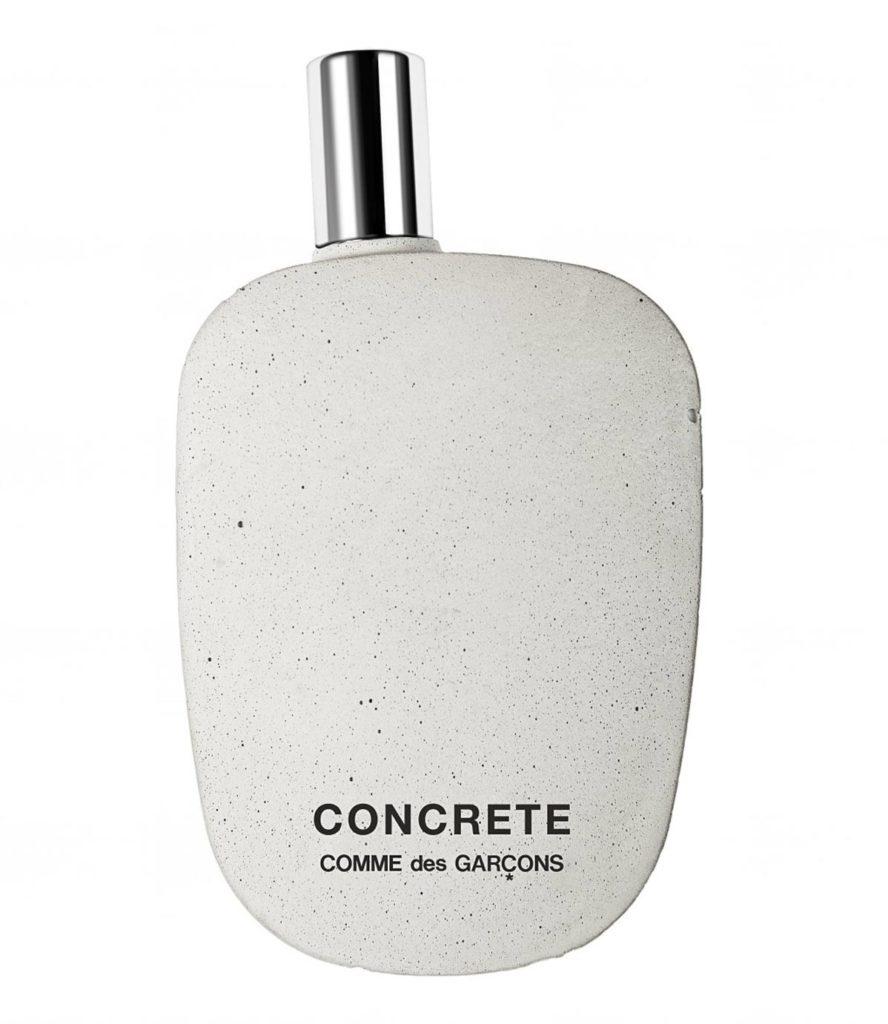 Concrete Comme des garcons by Decopak Europ