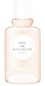 Eau de givenchy rosé by Decopak Europ