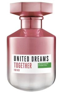 Benetton United Dreams Together by Decopak Europ